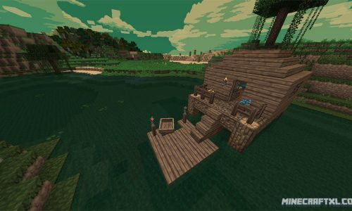 Pixel Perfection Resource Pack for Minecraft 1.7/1.6