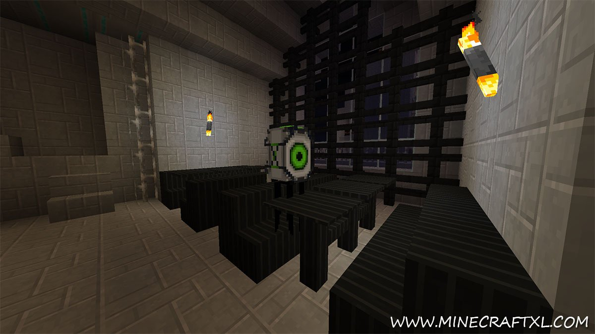 Portal Texture and Resource Pack Download for Minecraft 1.6.2/1.6.4