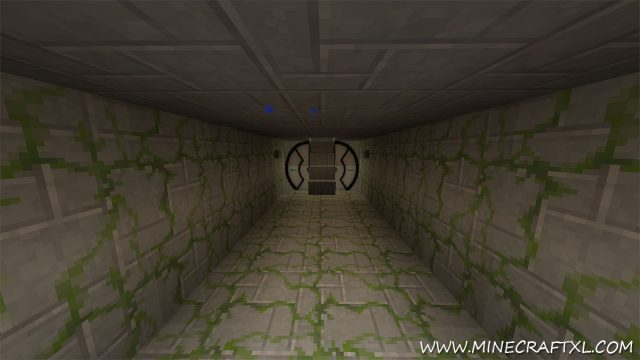 Portal Resource and Texture Pack for Minecraft
