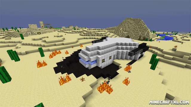 Rex Pack Resource Pack