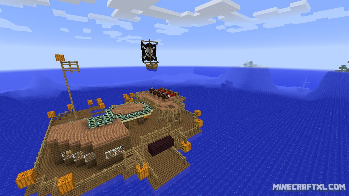 Ruins Mod Download for Minecraft 1 8/1 7 10