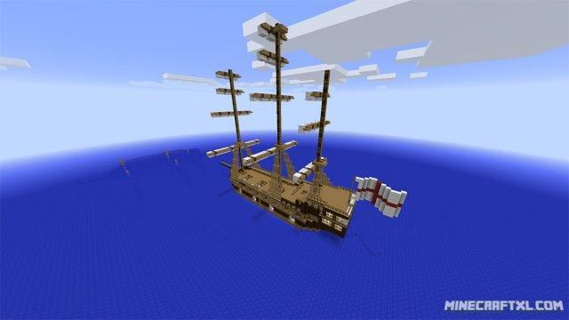 SUPER Pirate Battle Royale