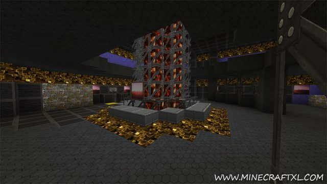 Scifantasy HD Resource Pack