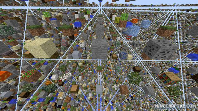 SkyGrid-Map