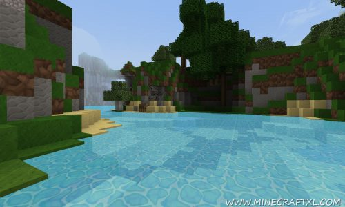 Sphax PureBDCraft Resource and Texture Pack for Minecraft 1.8/1.7