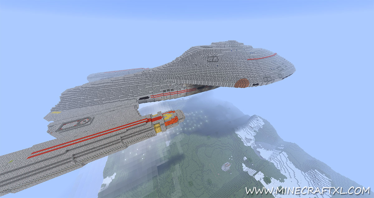 minecraft star wars map download