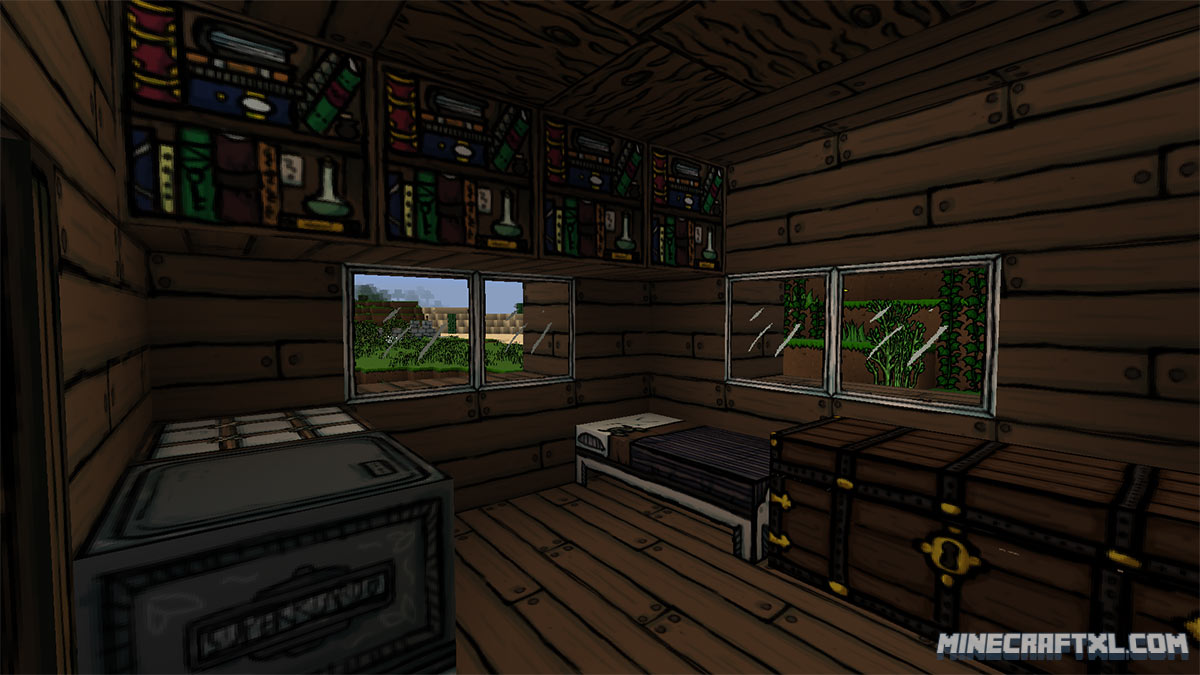 Storyblock Resourcetexture Pack Download Minecraft 1817