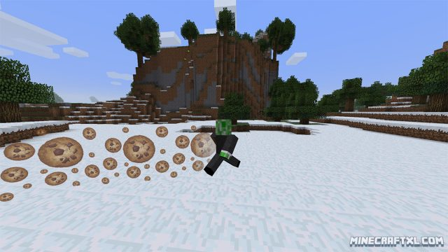 iCun's Streak Mod for Minecraft