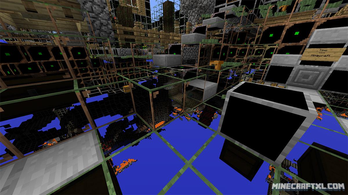 Strongestcraft Xray Resource Pack for Minecraft 1 7/1 6