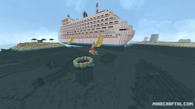 The Cruise Map