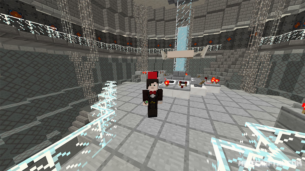 The Dalek Mod Download for Minecraft 1 7 10/1 7 2
