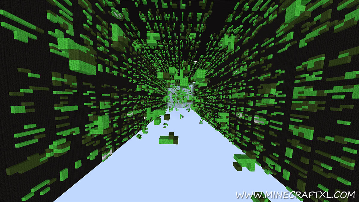 the dropper  newton vs darwin map download for minecraft  - the dropper  newton vs darwin map