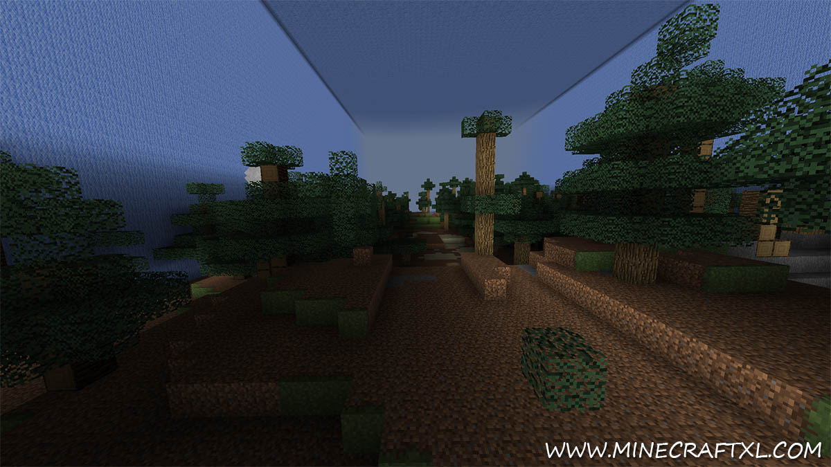 The Dropper Adventure And Puzzle Map Download For Minecraft - The last of us minecraft adventure map download