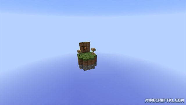 The One-Block Survival Map