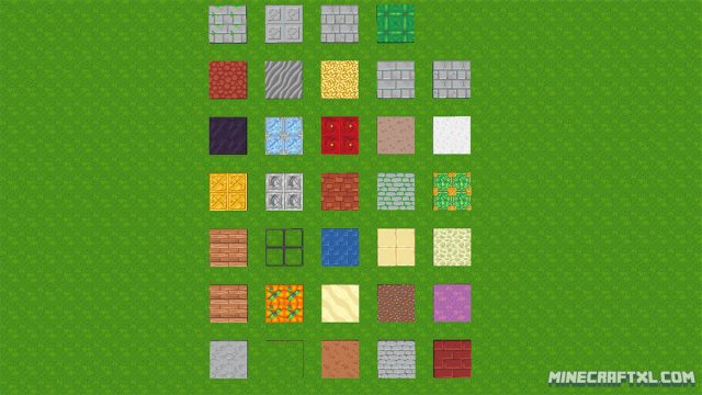 Tiles Mod