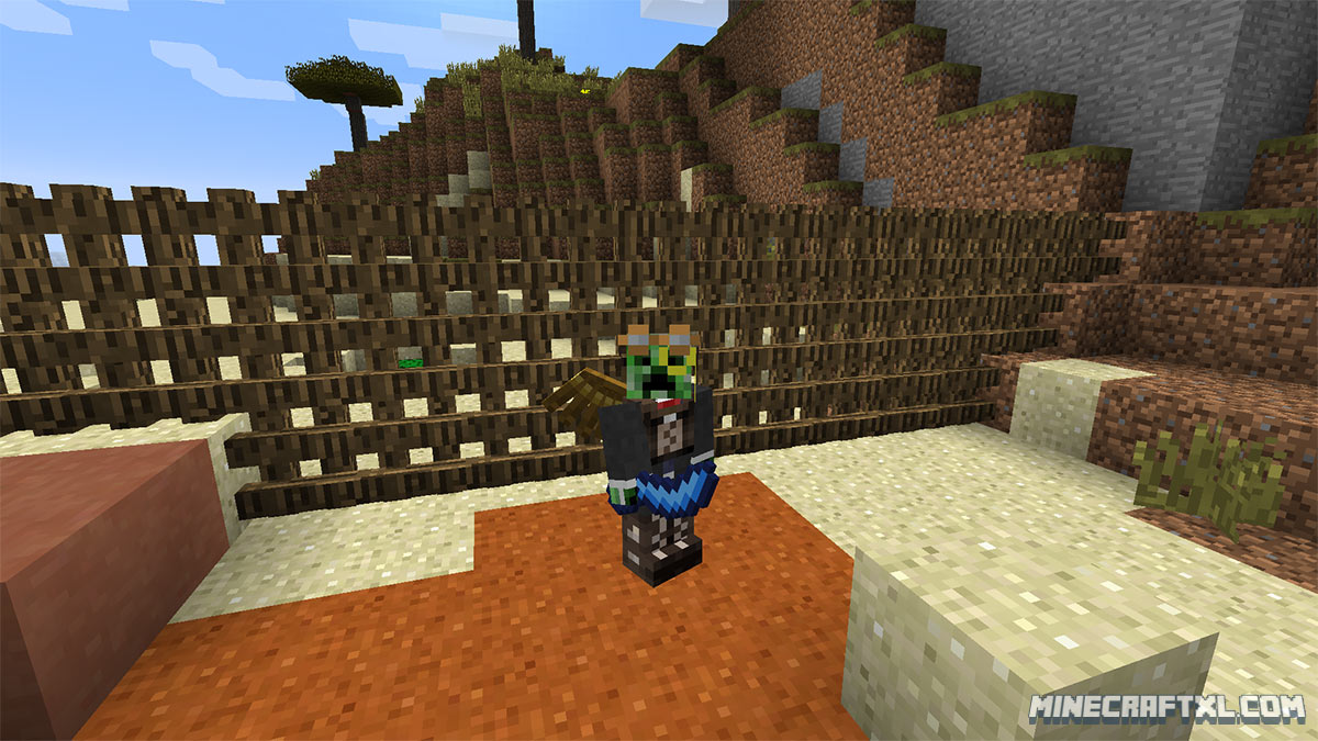 minecraft tinkers construct mantle