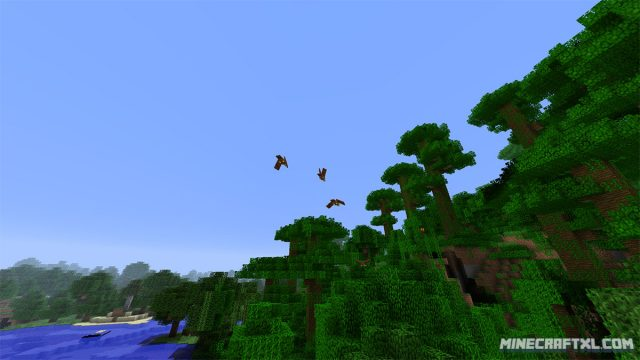 Too Many Mobs Mod for Minecraft