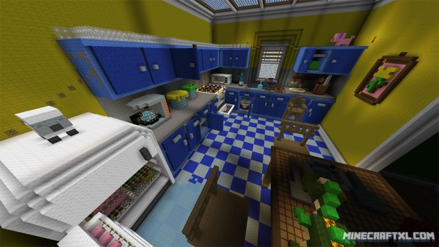 Toy Story 2 Adventure Map