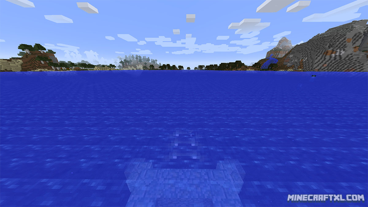 minecraft xbox 360 how to find underwater temple