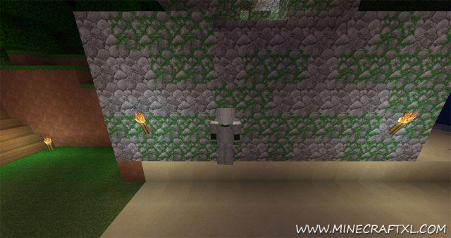 Wall Jump Mod 1