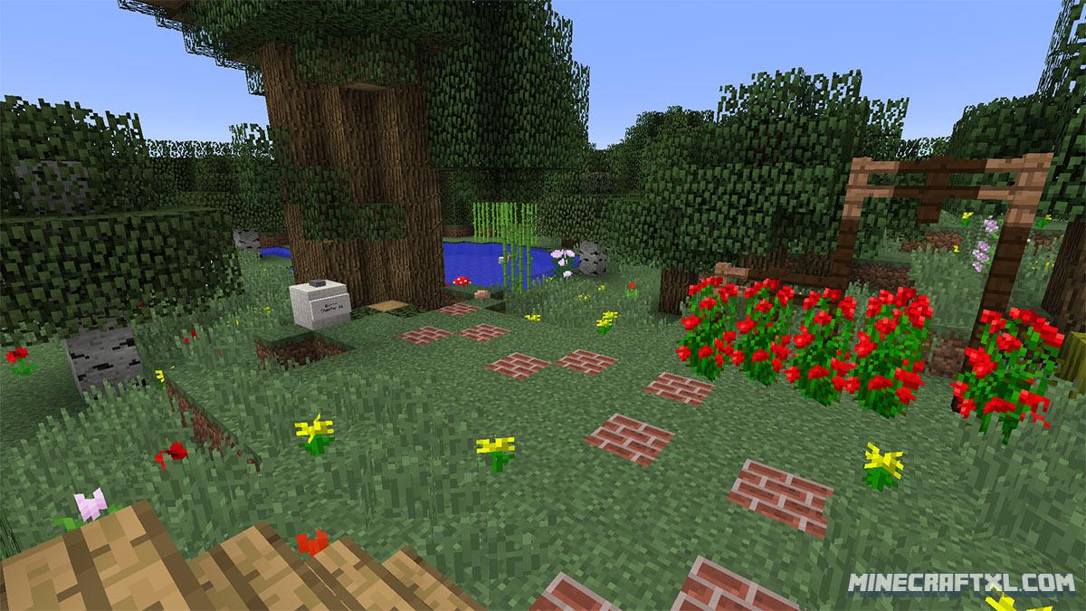 Wonderland Map Download For Minecraft 1 8 Minecraftxl
