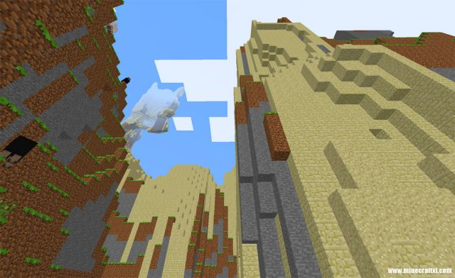 Amplified world type