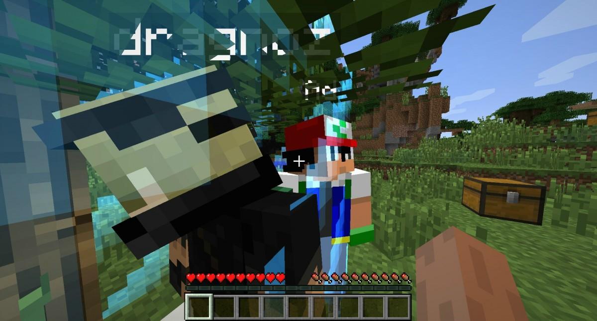 Captive Minecraft Map Download For Minecraft Snapshot - Minecraft beta spielen ohne download