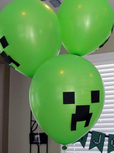 creeper-balloons