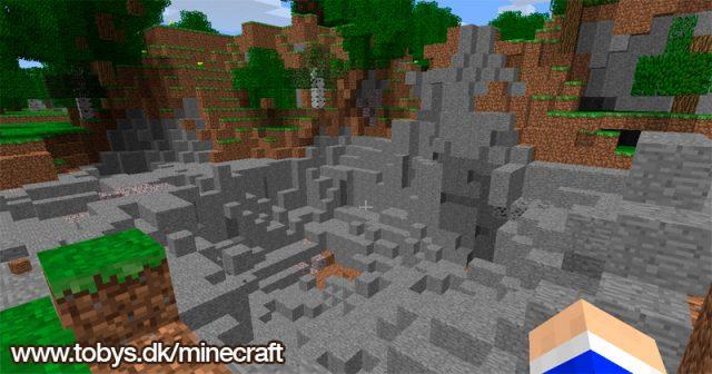 cube of destruction