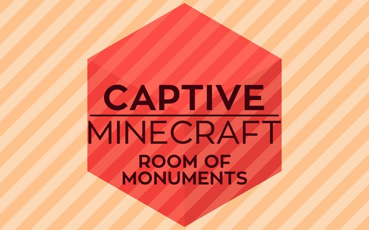 Captive Minecraft Map Download For Minecraft - Minecraft spieler skin download