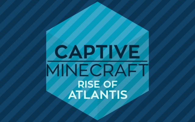 Captive Minecraft 3