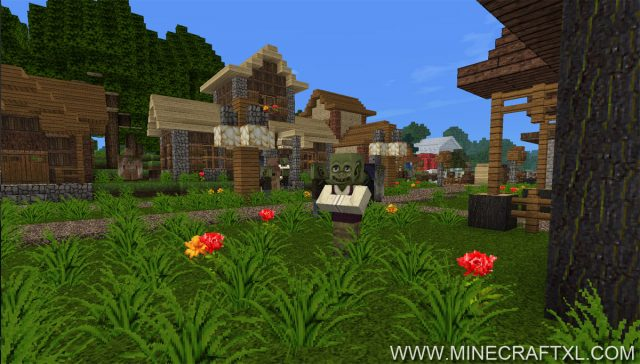Meinekraft Honeyball for Minecraft mobs