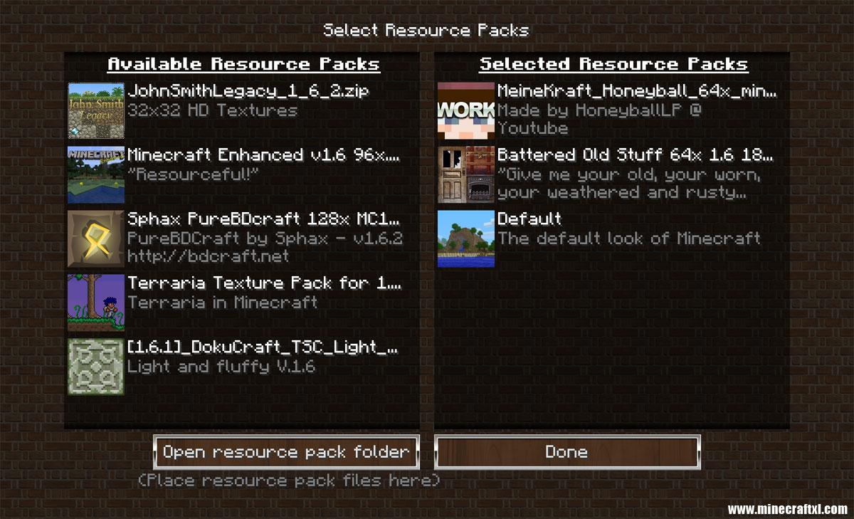 Minecraft 1 7 2 Update Official Download Minecraft Xl