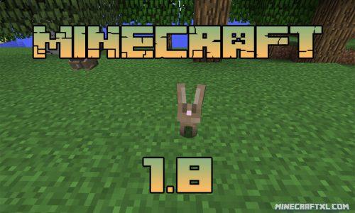 Minecraft 1.8 – The Bountiful Update