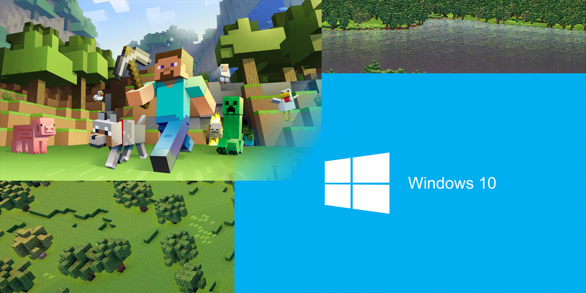 how to get your minecraft file on windows 10 pc
