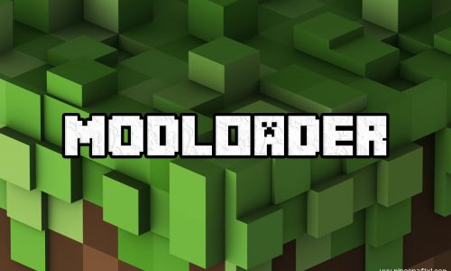 ModLoader for Minecraft