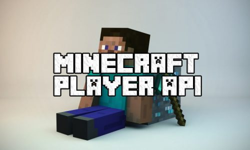Minecraft Player API