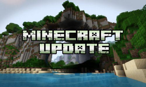 Minecraft 1.7.8 Update