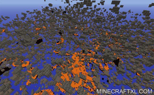 Xray for Minecraft