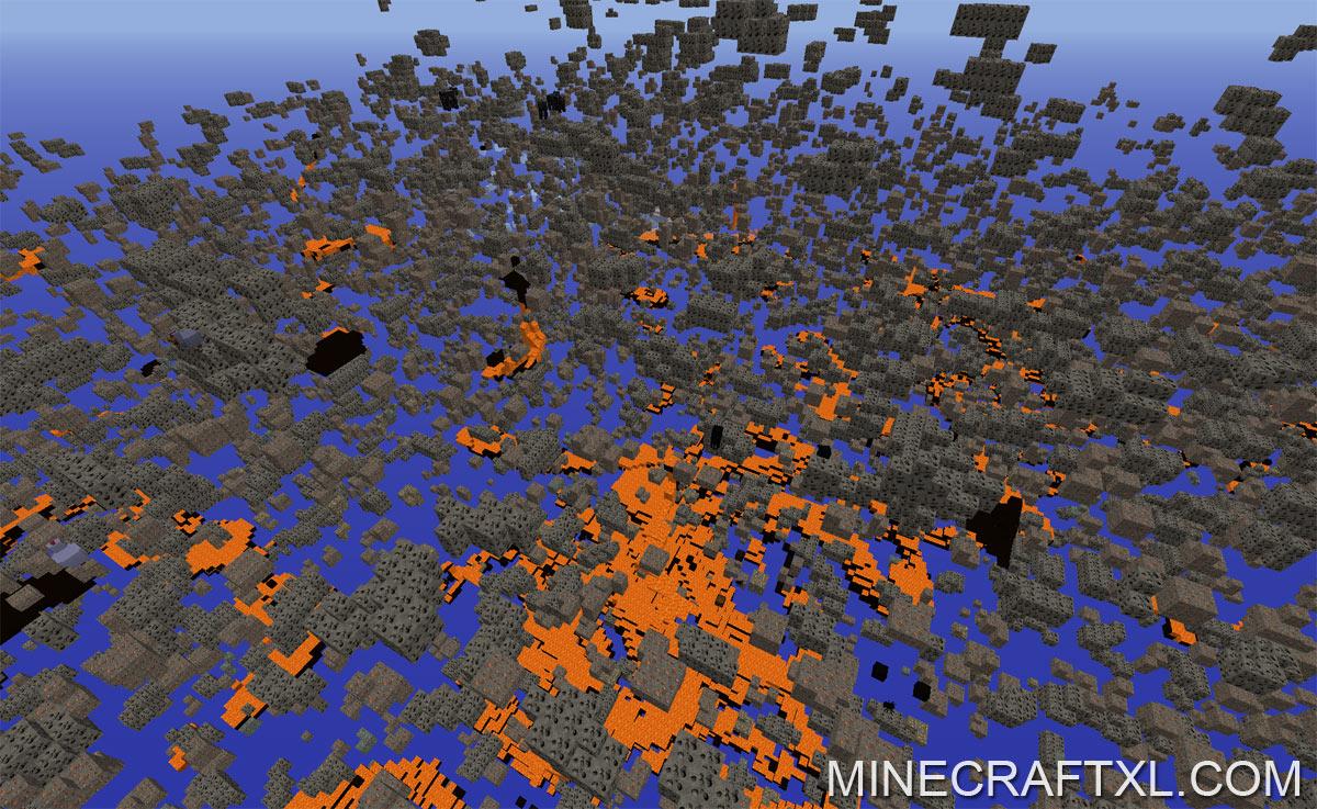 Minecraft 1 7 0 9 apk