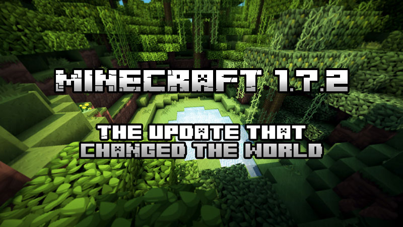 Minecraft Patch   New Crafting
