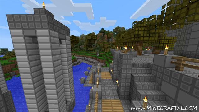 how to add a resource pack to minecraft server