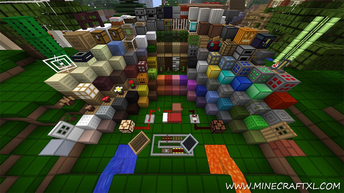 Minecraft resource pack 188 - 0