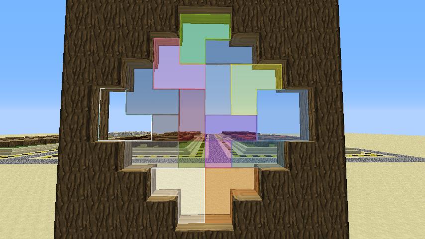clear glass mod minecraft