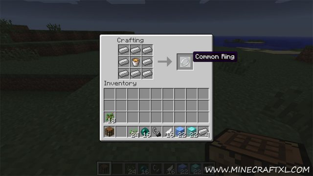 Rings of Power Mod