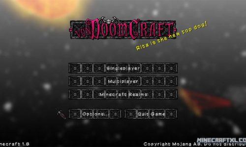 vonDoomCraft Resource Pack